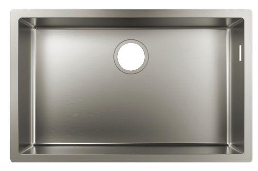 Кухонна мийка Hansgrohe S719-U660 43428800
