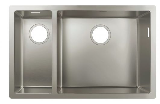 Кухонна мийка Hansgrohe S719-U655 43429800
