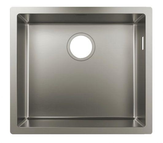 Кухонна мийка Hansgrohe S719-U500 43427800