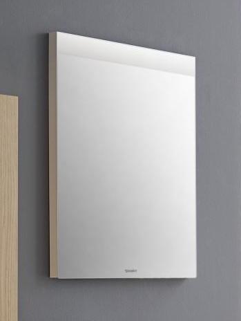 Дзеркало Duravit Light and Mirror LM784500000