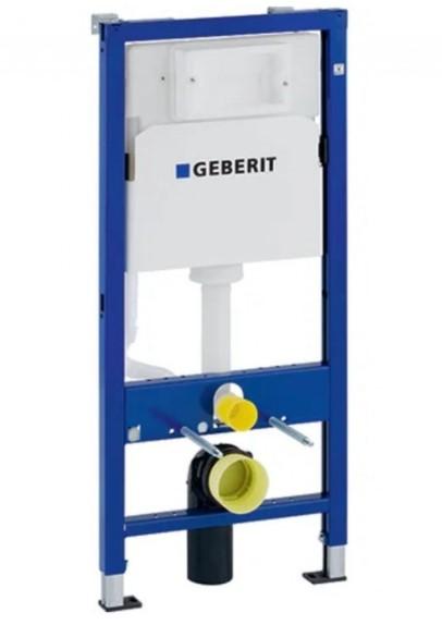 Інсталляція для унітазу Geberit Duofix Delta 458.103.00.1