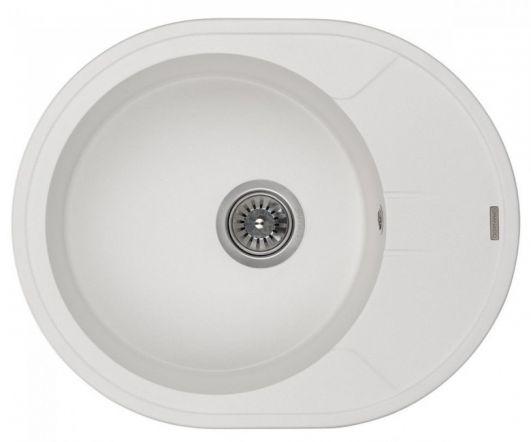 Кухонна мийка GRANADO Marbella White 2905