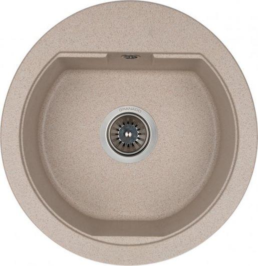 Кухонна мийка GRANADO Lugo Terra 2803