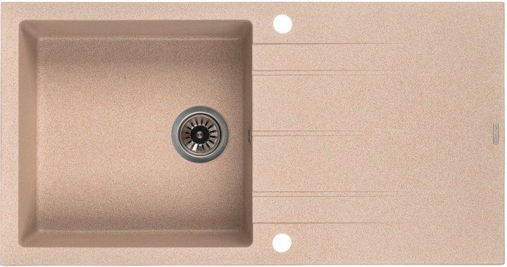 Кухонна мийка Granado Mora Avena 2602