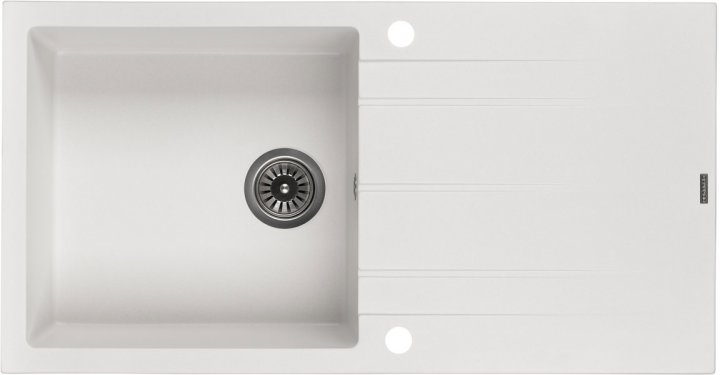 Кухонна мийка Granado Mora White 2605