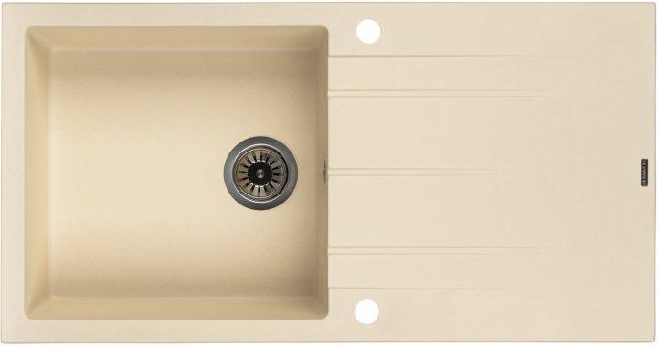 Кухонна мийка Granado Mora Ivory 2604