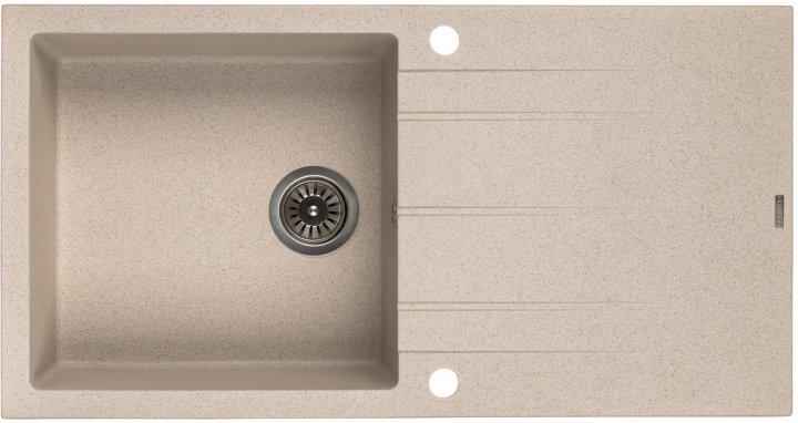 Кухонна мийка Granado Mora Terra 2603