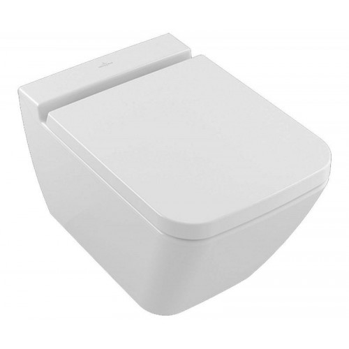 Villeroy & Boch Finion DirectFlush CeramicPlus 4664R0R1